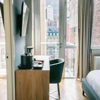 Hotel 32 32 In-Room Amenity