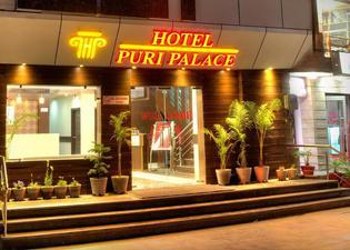 Hotel Puri Palace Amritsar