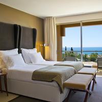 Sao Rafael Suites Guestroom