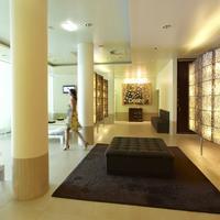 Sao Rafael Suites Spa
