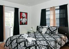 Hotel Pierre - ไมอามีบีช - ห้องนอน