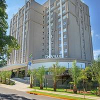 Hotel Deville Prime Campo Grande Hotel Front