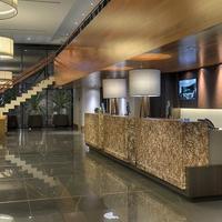 Hotel Deville Prime Campo Grande Reception