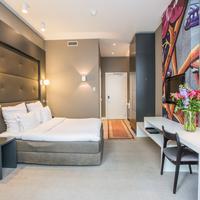 Hotel JL No76 Guestroom