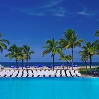 B Ocean Resort Pool