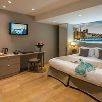 Midnight Hotel Paris In-Room Amenity