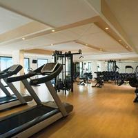 Constantinou Bros Asimina Suites Hotel Gym