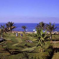 Constantinou Bros Athena Beach Hotel Sport Facility