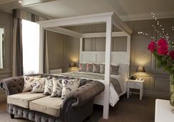 Vanbrugh House Hotel - อ๊อกฟอร์ด - ห้องนอน