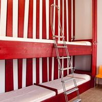 Roma Scout Center Guestroom