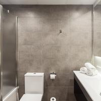 Hotel Pi-Mar Bathroom