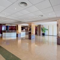 Hotel Pi-Mar Reception