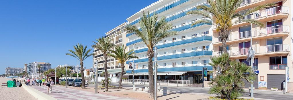 Hotel Pi-Mar - Blanes - Building