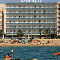 Hotel Pi-Mar Beach/Ocean View