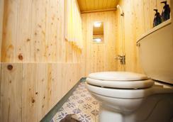 24 Jongno Tower Guesthouse - โซล - ห้องน้ำ