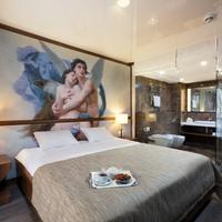 Zhemchuzhina Grand Hotel Guestroom
