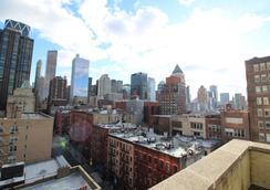 The Watson Hotel - นิวยอร์ก - วิวภายนอก