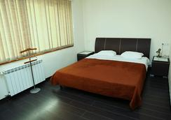 Roomer Hotel - เยเรวาน - ห้องนอน