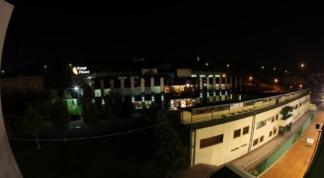 Roomer Hotel - Yerevan - Building