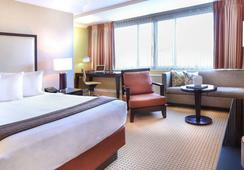 The River Inn - วอชิงตัน - ห้องนอน
