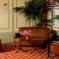 The Opal San Francisco Lobby Lounge