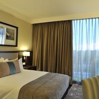 Hotel Pullman Lubumbashi Grand Karavia Guest Room