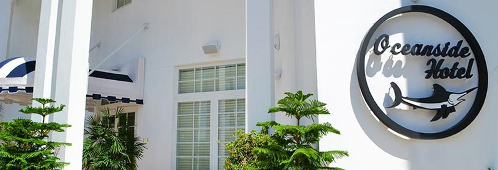Oceanside Hotel, A South Beach Group Hotel - Miami Beach - Building