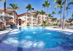 Majestic Elegance - Punta Cana - Punta Cana - สระว่ายน้ำ