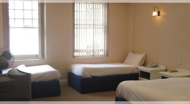 Mermaid Suite Hotel - London - Bedroom