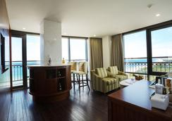 Holiday Beach Danang Hotel & Resort - ดานัง - บาร์