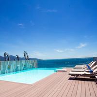 Holiday Beach Danang Hotel & Resort Rooftop Pool