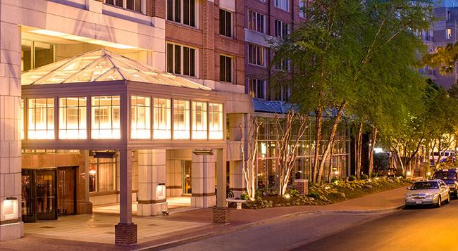 Park Hyatt Washington DC - Washington - Building