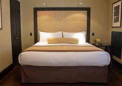 The Mansfield Hotel - นิวยอร์ก - ห้องนอน