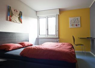 Budget Hostel Zurich