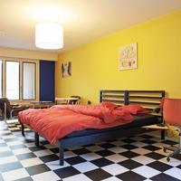 Budget Hostel Zurich Guestroom