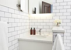 The Gregory - นิวยอร์ก - ห้องน้ำ
