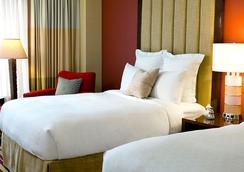 Renaissance Charlotte SouthPark Hotel - ชาร์ล็อต - ห้องนอน