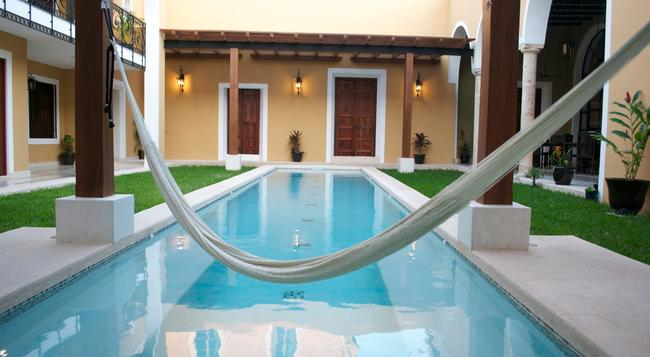 Boutique by The Museo - Merida - Pool