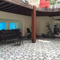 Puding Marina Residence - Special Class Fitness Facility