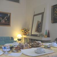 Ca' Del Sol B&B breakfast room at Ca del Sol b&b Sardinia