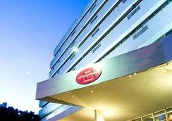Hotel Lanville Athenee - ฟอส โด อีกวาซู - วิวภายนอก