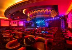 Eldorado Resort Casino - ชรีฟพอร์ต - เลานจ์