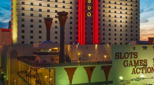 Eldorado Resort Casino - Shreveport - Building