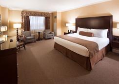 Eldorado Resort Casino - ชรีฟพอร์ต - ห้องนอน