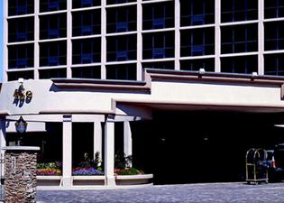 Ramada Plaza Atlanta Downtown Capitol Park