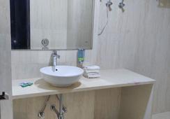 THE ORION - ชัยปุระ - ห้องน้ำ