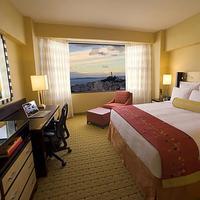San Francisco Marriott Union Square Guest room