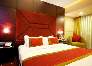 Hotel Orchard Suites