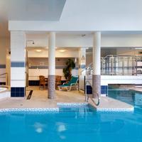 Hilton Leeds City Pool