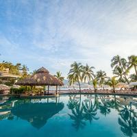 Park Royal Acapulco Outdoor Pool